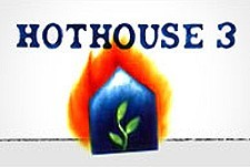 Hothouse 3 Theatrical Cartoon Logo