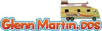 Glenn Martin, DDS Episode Guide Logo