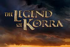 The Legend Of Korra Episode Guide Logo