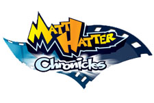 Matt Hatter Chronicles Episode Guide Logo