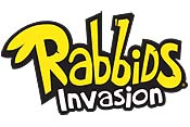 Rabbids vs. the Vacuum Cleaner Cartoon Picture