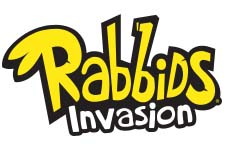 Rabbids Invasion Episode Guide Logo