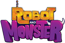 Robot And Monster Episode Guide Logo