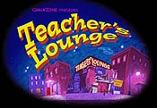 Teacher's Lounge Cartoon Character Picture