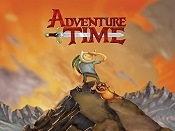 Adventure Time Picture Of Cartoon