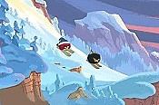 Angry Birds � Wreck The Halls Picture Into Cartoon