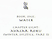 Avatar Roku (Winter Solstice, Part 2) Cartoon Pictures