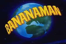 Bananaman Episode Guide Logo