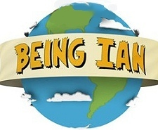 Being Ian Episode Guide Logo