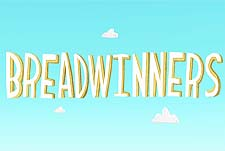 Breadwinners Episode Guide Logo
