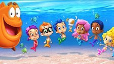 Bubble Guppies Episode Guide Logo