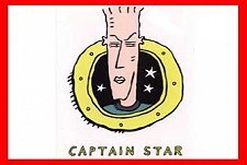 Captain Star Episode Guide Logo