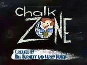 We're In The Zone Picture Of Cartoon