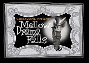 Mellow Drama Falls Cartoon Character Picture