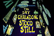 The Day Chalkzone Stood Still Picture To Cartoon