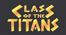 Class of the Titans Episode Guide Logo