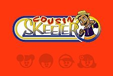 Cousin Skeeter Episode Guide Logo