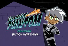 Danny Phantom Episode Guide Logo