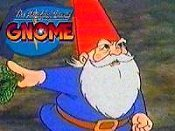 Young Doctor Gnome Cartoon Picture
