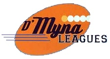 D'Myna Leagues Episode Guide Logo