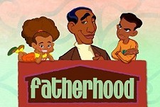 Fatherhood Episode Guide Logo