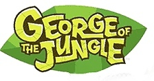 George of the Jungle Episode Guide Logo