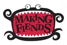 Making Fiends Episode Guide Logo