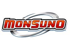 Monsuno Episode Guide Logo