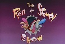 The Ren & Stimpy Show Episode Guide Logo