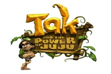 Tak and the Power of JuJu Episode Guide Logo