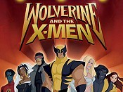Wolverine And The X-Men Episode Guide Logo