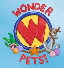 Wonder Pets! Episode Guide Logo