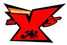The X's Episode Guide Logo