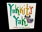 Yak And Fish Picture Into Cartoon