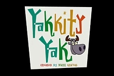 Yakkity Yak Episode Guide Logo