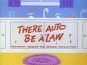 There Auto Be A Law Picture Of Cartoon