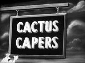 Cactus King Pictures Of Cartoons