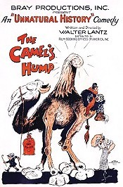 How The Camel Got His Hump Cartoon Picture