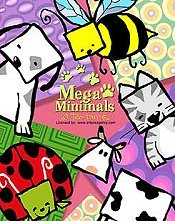MegaMinimals (Series) Cartoon Picture