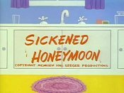 Sickened Honeymoon The Cartoon Pictures
