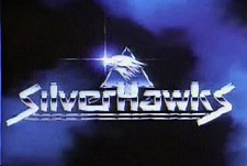 SilverHawks Episode Guide Logo