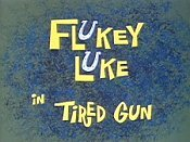 Tired Gun Picture Of Cartoon