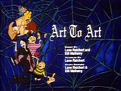 Art To Art Pictures Of Cartoon Characters