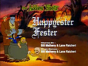Happyester Fester Free Cartoon Picture
