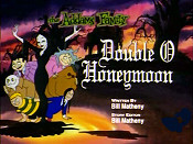 Double 0 Honeymoon Picture Of Cartoon