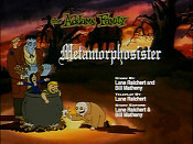 Metamorphosister Pictures Cartoons