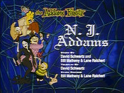 N. J. Addams Pictures Cartoons