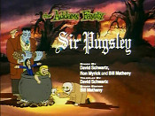 Sir Pugsley Pictures Cartoons