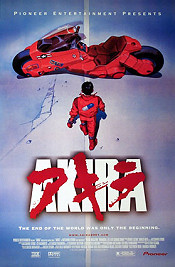 Akira Cartoon Character Picture