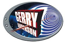 Gerry Anderson Productions Studio Logo